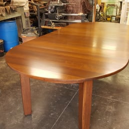 Photo Of Fischeru0027s Furniture Restoration   Hudson, WI, United States. Table  Refinishing