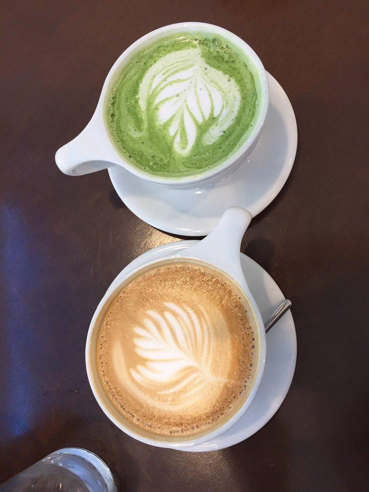Clarity Coffee