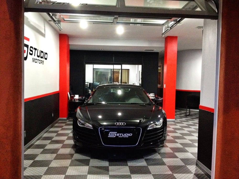 Studio Motors