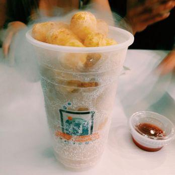 N Ice Cream Cafe Dragon S Breath