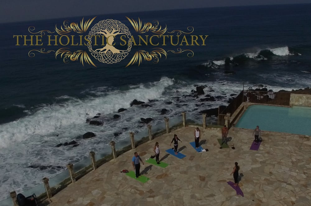 The Holistic Sanctuary