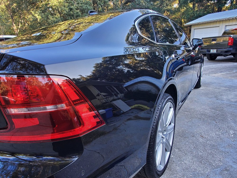 Flawless Finish Mobile Detailing: Brooksville, FL