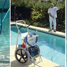 R pool  D & R Pool Service - Poolreinigung - Evergreen, San Jose, CA ...