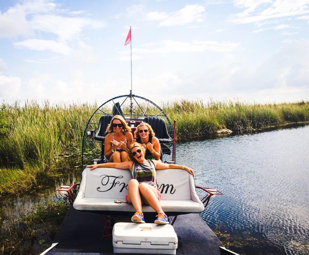 Everglades Nature Tours