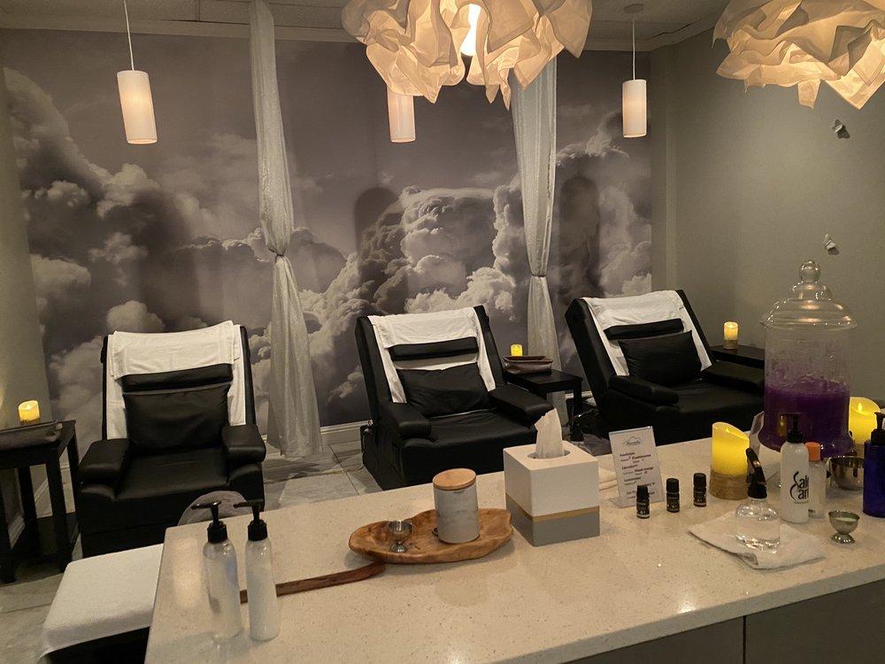 Heavenly Foot Massage: 11680 Alpharetta Hwy, Roswell, GA