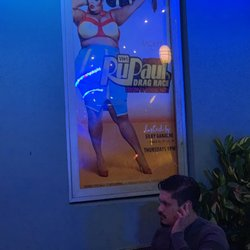 West hollywood nude tranny