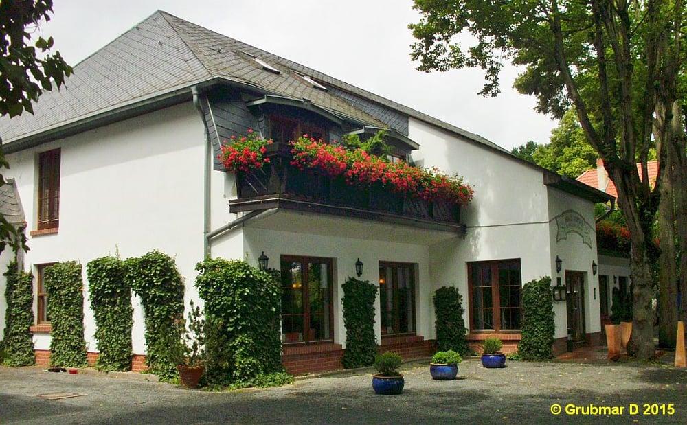 Hotel Restaurant Haus Am See Ferch