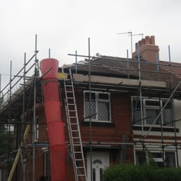 dave roofing