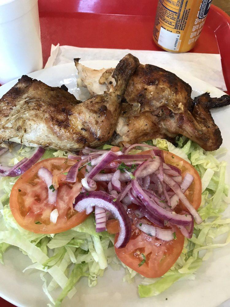 La Granja Restaurant Weston Fl
