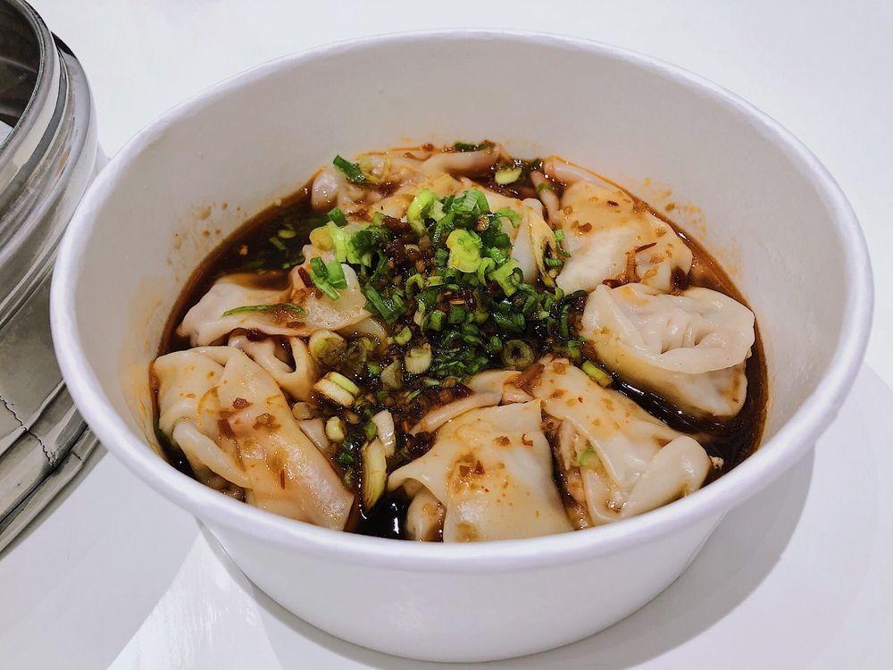 XLB Dumpling Bar