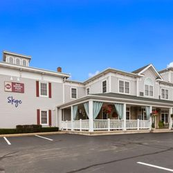 Photo Of Best Western Plus Lawnfield Inn Suites Mentor Oh United States