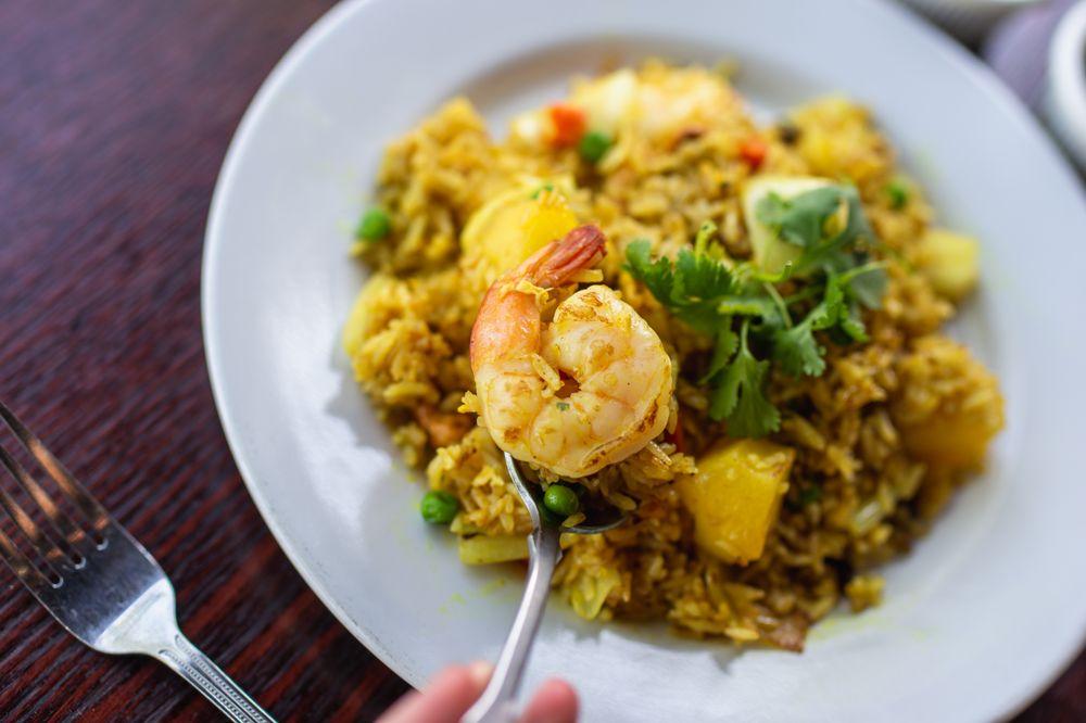 Siam Lotus Asian Kitchen & Bar: 12600 SW Crescent St, Beaverton, OR