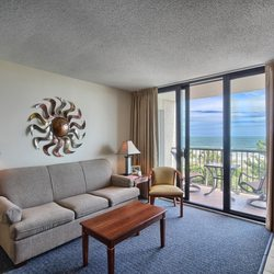 Photo Of Beach Colony Resort Myrtle Sc United States Living Room