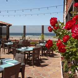 Photo Of Ss Restaurant La Jolla Ca United States The Beachfront Patio