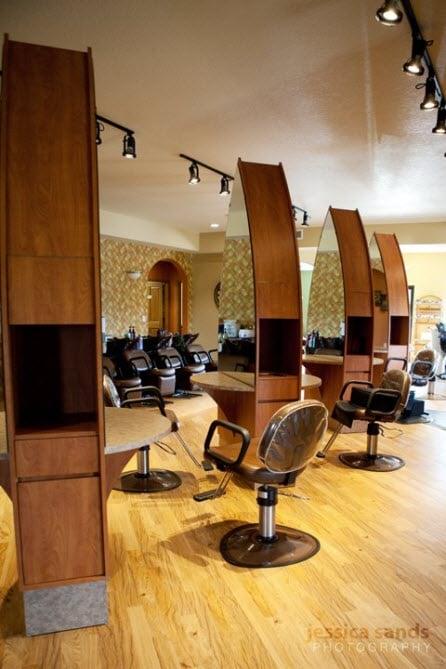 Cura Salon: 2470 Riley Rd, Sparta, WI