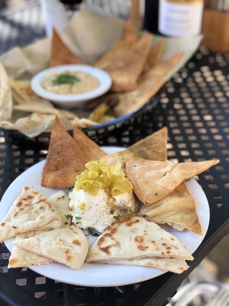 Taziki's Mediterranean Cafe: 3027 N Druid Hills Rd NE, Atlanta, GA