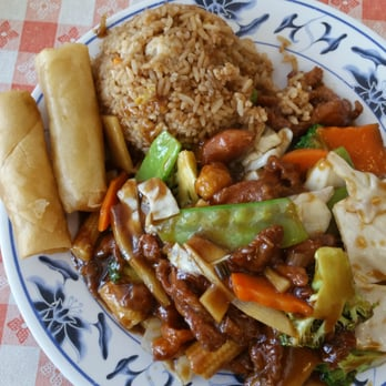 Chinese Food Parmer Lane