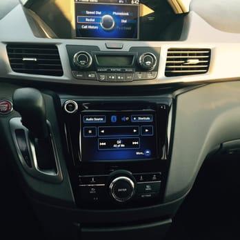 Photo Of AutoNation Honda Fremont   Fremont, CA, United States. 2015  Odyssey EX