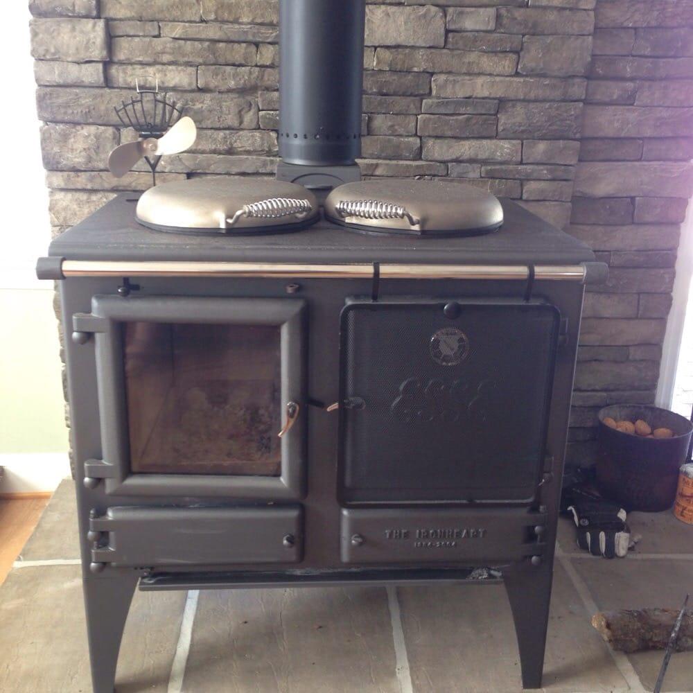 Atnip Design & Supply Center - Fireplace Services - 200 Industrial ...