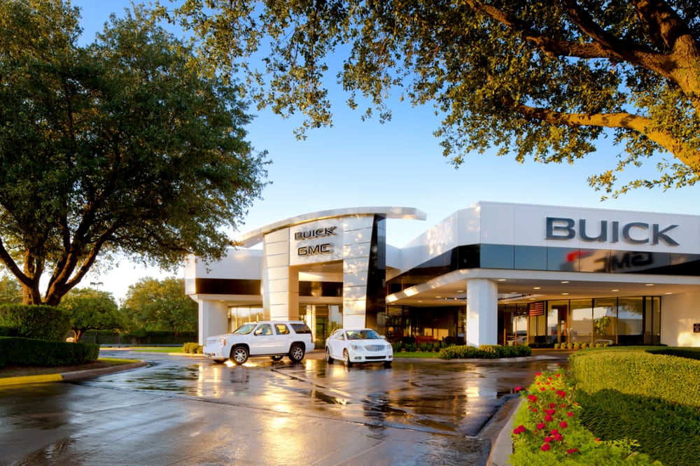 Sewell Buick GMC of Dallas