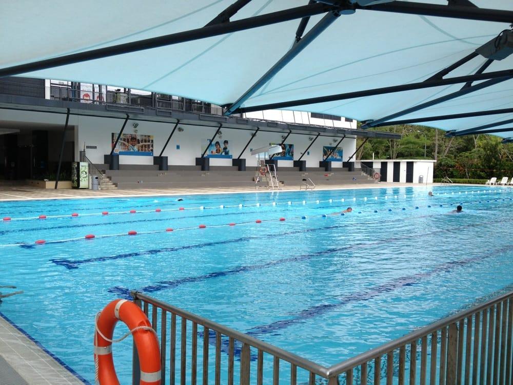 Pasir Ris Sports Centre Recreation Centers 120 Pasir Ris Central Pasir Ris Pasir Ris