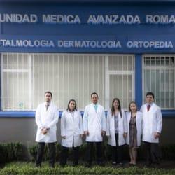 Instituto oftalmologico integral