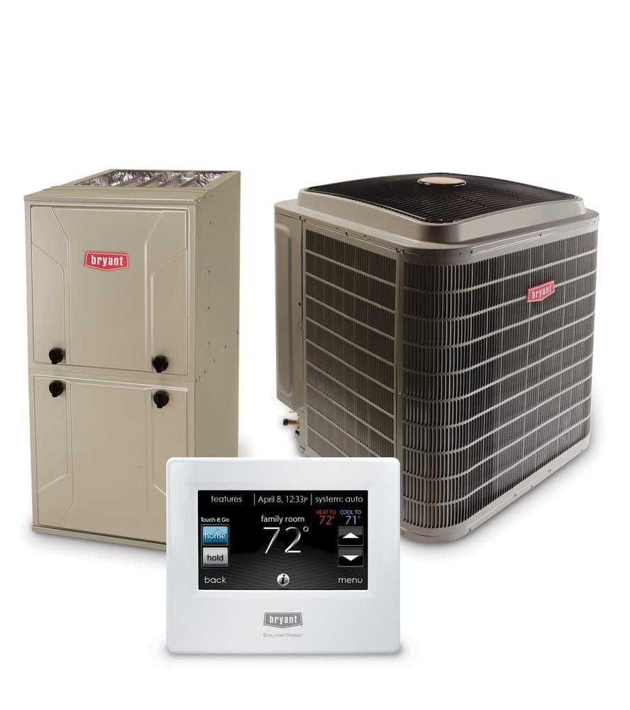 Davison Heating & Cooling: 3163 N State Rd, Davison, MI
