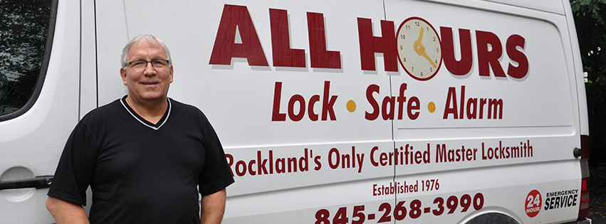 All Hours Lock, Safe & Alarm: Congers, NY