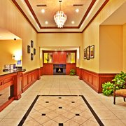 Photo Of Holiday Inn Express Suites Perry Ok United States