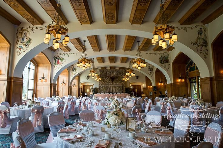 Image result for victoria ballroom lake louise reception