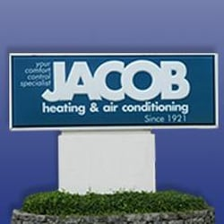 Photo Of Jacob Heating Air Conditioning Deland Fl United States