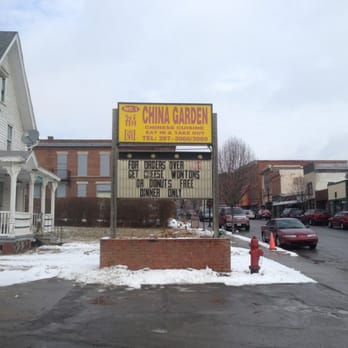 Troy Pa Chinese Restaurant