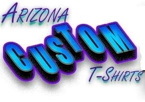 Arizona Custom T-Shirts