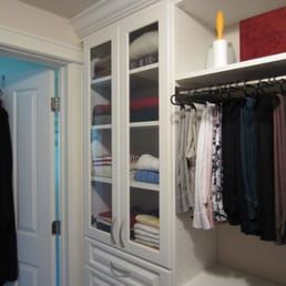 Photo Of Tailored Living   Middleton, WI, United States. Master Closet For  Customer
