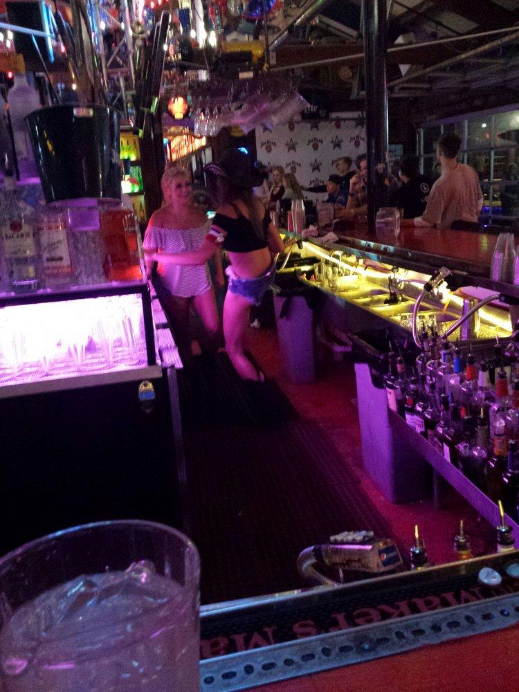 Copperhead Road Honkey Tonk Saloon: 3330 N Academy Blvd, Colorado Springs, CO