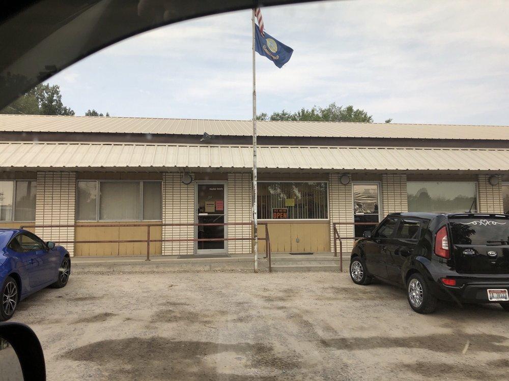 Idaho Department Of Motor Vehicles: 15 Reich St, Marsing, ID