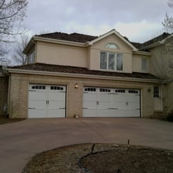 Photo Of All Garage Door Repair   Aurora, CO, United States. New Garage