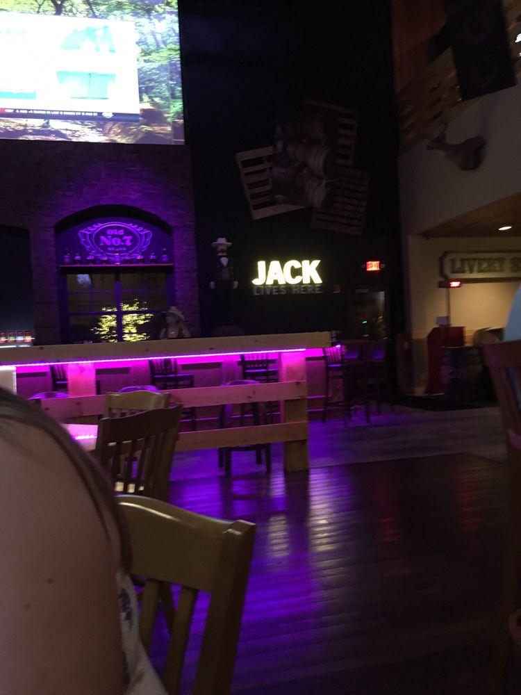 Double D S Saloon West Palm Beach