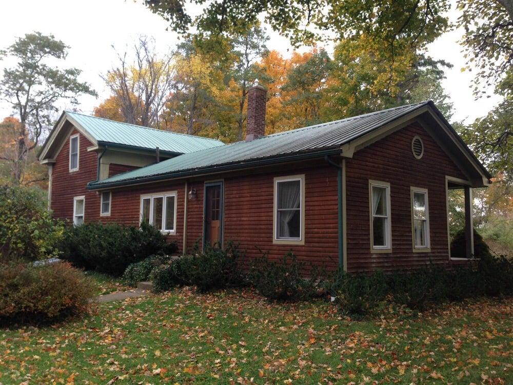 Riverdog Retreat of Oberlin Ohio: 13818 Gore Orphanage Rd, Wakeman, OH