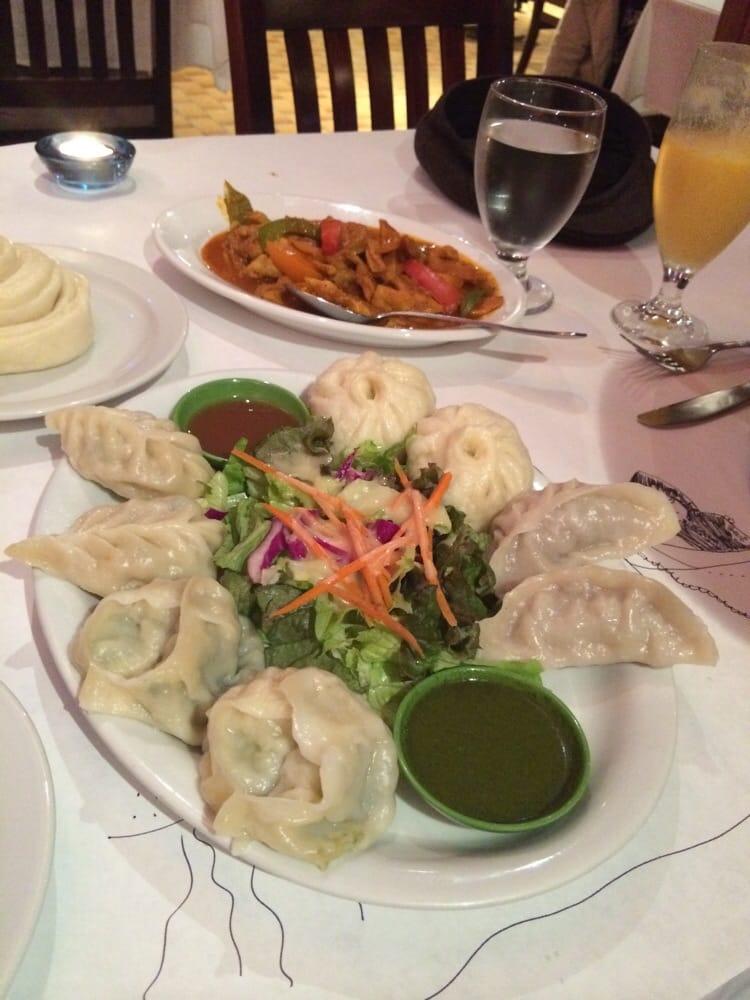 Restaurant Tibetan Om Montreal Qc