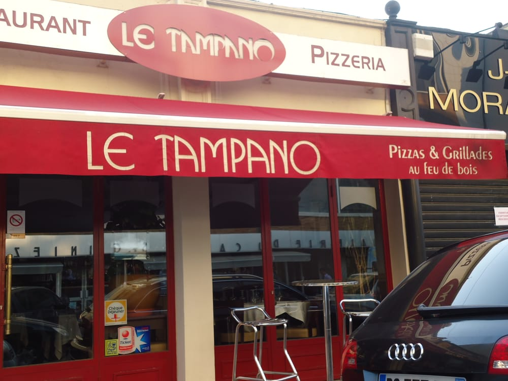Le tampano closed italian 16 avenue mazargues saint for Restaurant le jardin marseille mazargues