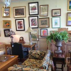 Photo Of One Of A Kind Consignment Gallery   Princeton, NJ, United States