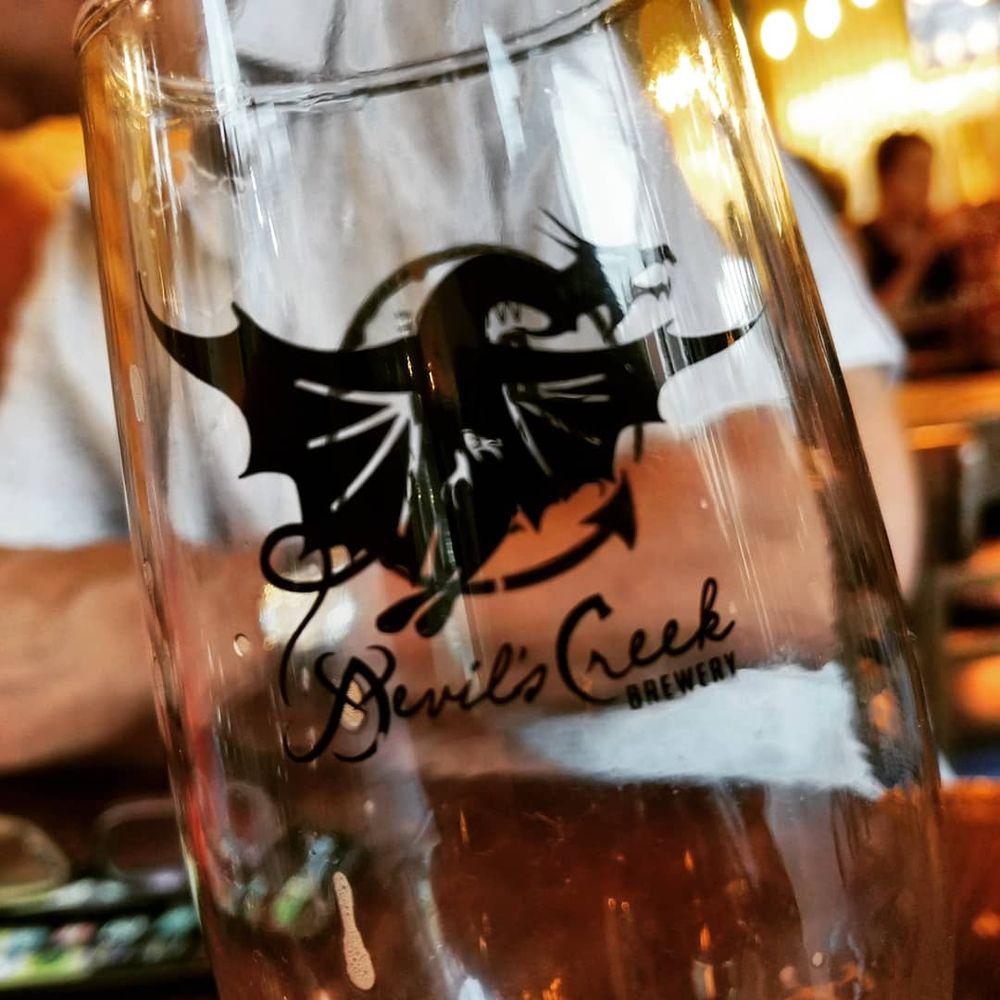 Devil's Creek Brewery