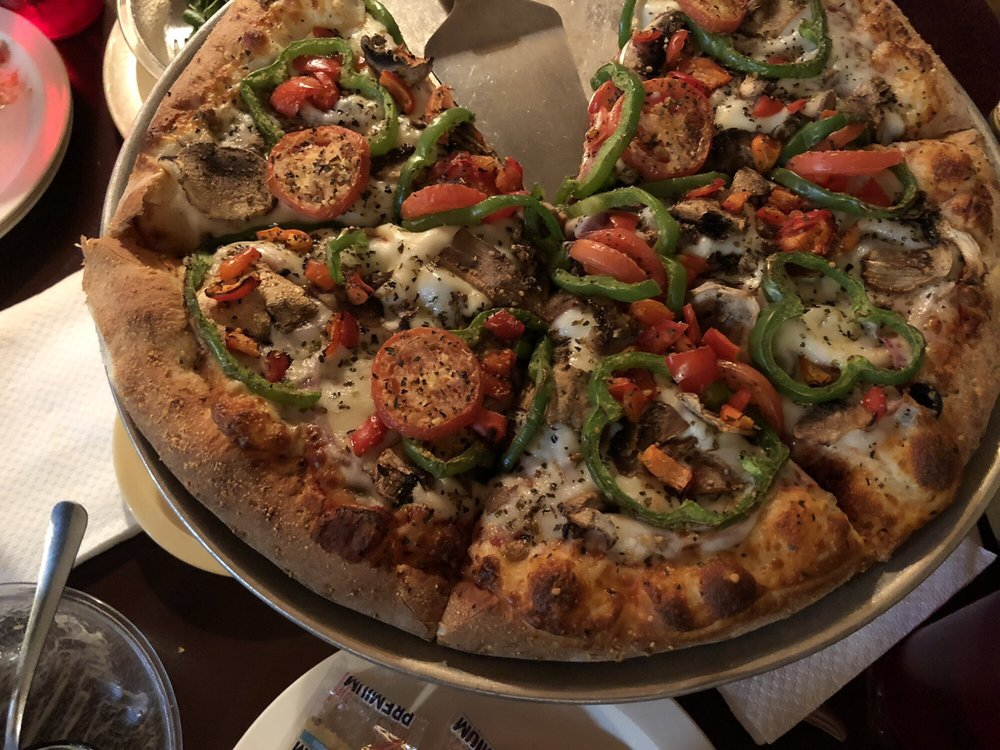 Piesano's Pacchia: 3618 Canyon Lake Dr, Rapid City, SD
