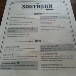 Southern-Kitchen-Birmingham-Al. Photo Of The Southern Kitchen Bar Birmingham Al United States Brunch