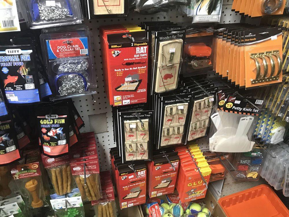 99 Cent Discount Mart: 3021 NE 72nd Dr, Vancouver, WA