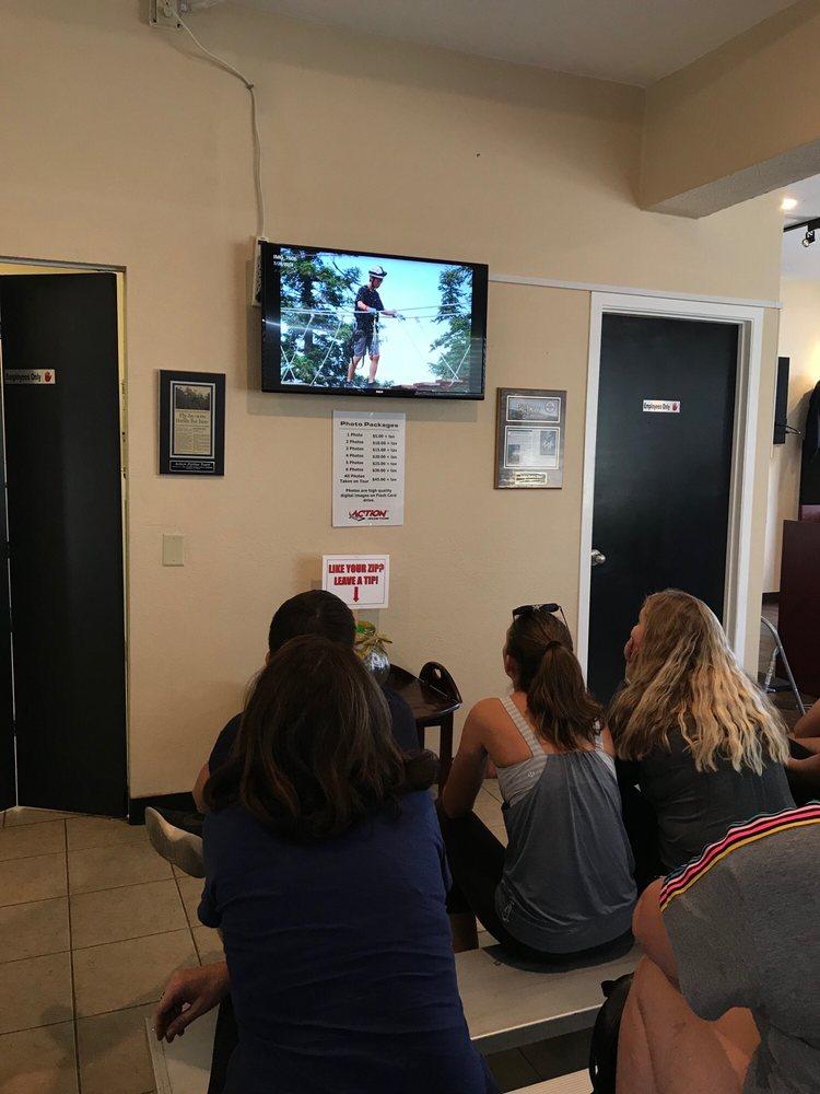 Action Tours: 40957 Big Bear Blvd, Big Bear Lake, CA