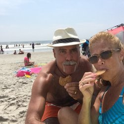Photo Of Wildwood Crest Beach Nj United States Cookie