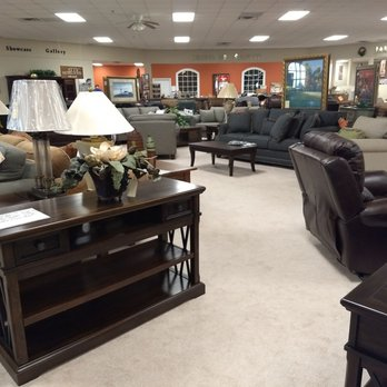 Genial Photo Of Buford Furniture Gallery   Buford, GA, United States. Side Tables,