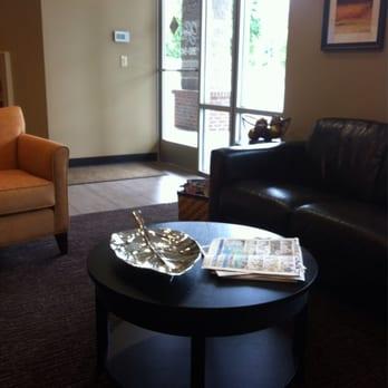 Photo Of Olympia Dental Group   Lacey, WA, United States. Waiting Area